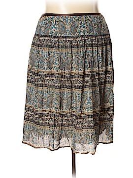 Jones New York Signature Casual Skirt Size 2X (Plus)
