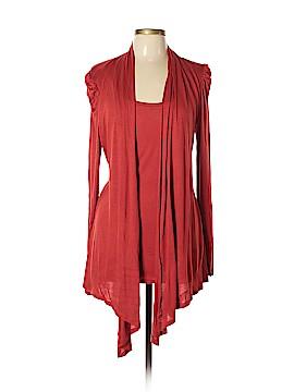 Celeste Long Sleeve Top Size XL