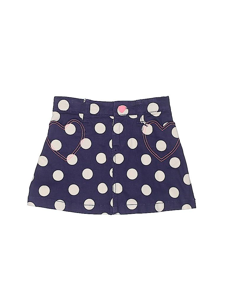 192fba6967 H&M Polka Dots Dark Purple Skirt Size 2T - 61% off | thredUP