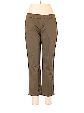 Jcpenney Khakis Size 6