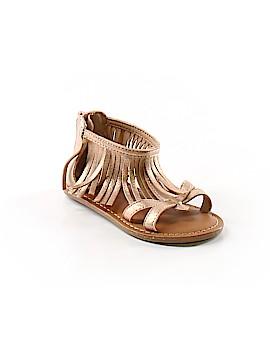 Baby Gap Sandals Size 8