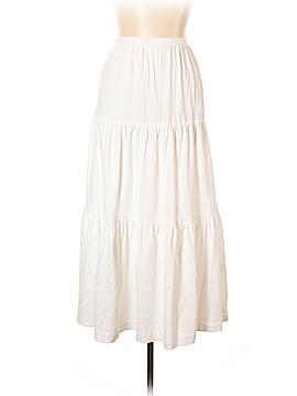 Joan Vass Casual Skirt Size 10 (2)