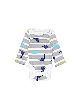 Koala Baby 3/4 Sleeve T-Shirt Preemie