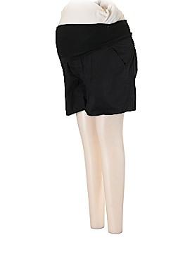 Liz Lange Maternity for Target Khaki Shorts Size M (Maternity)