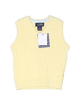 E-Land American Sweater Vest Size 2T
