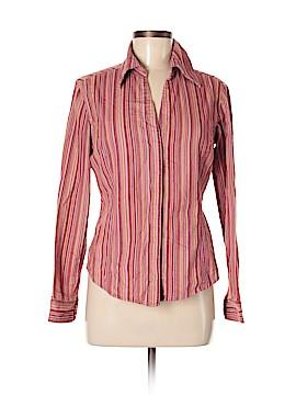 Next Long Sleeve Button-Down Shirt Size 40 (EU)