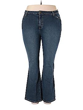 St. John's Bay Jeans Size 20ws (Plus)