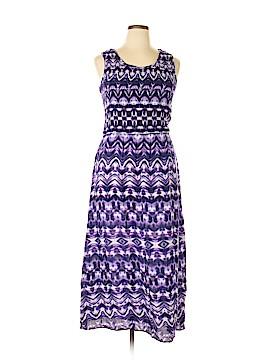 Elementz Casual Dress Size XL (Petite)