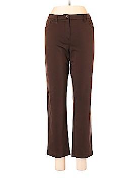 Sharagano Casual Pants Size 12 (Petite)