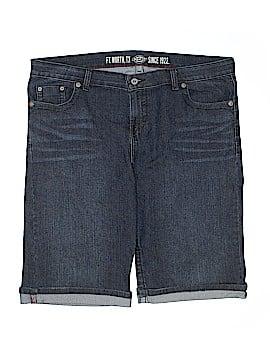 Dickies Denim Shorts Size 18 (Plus)