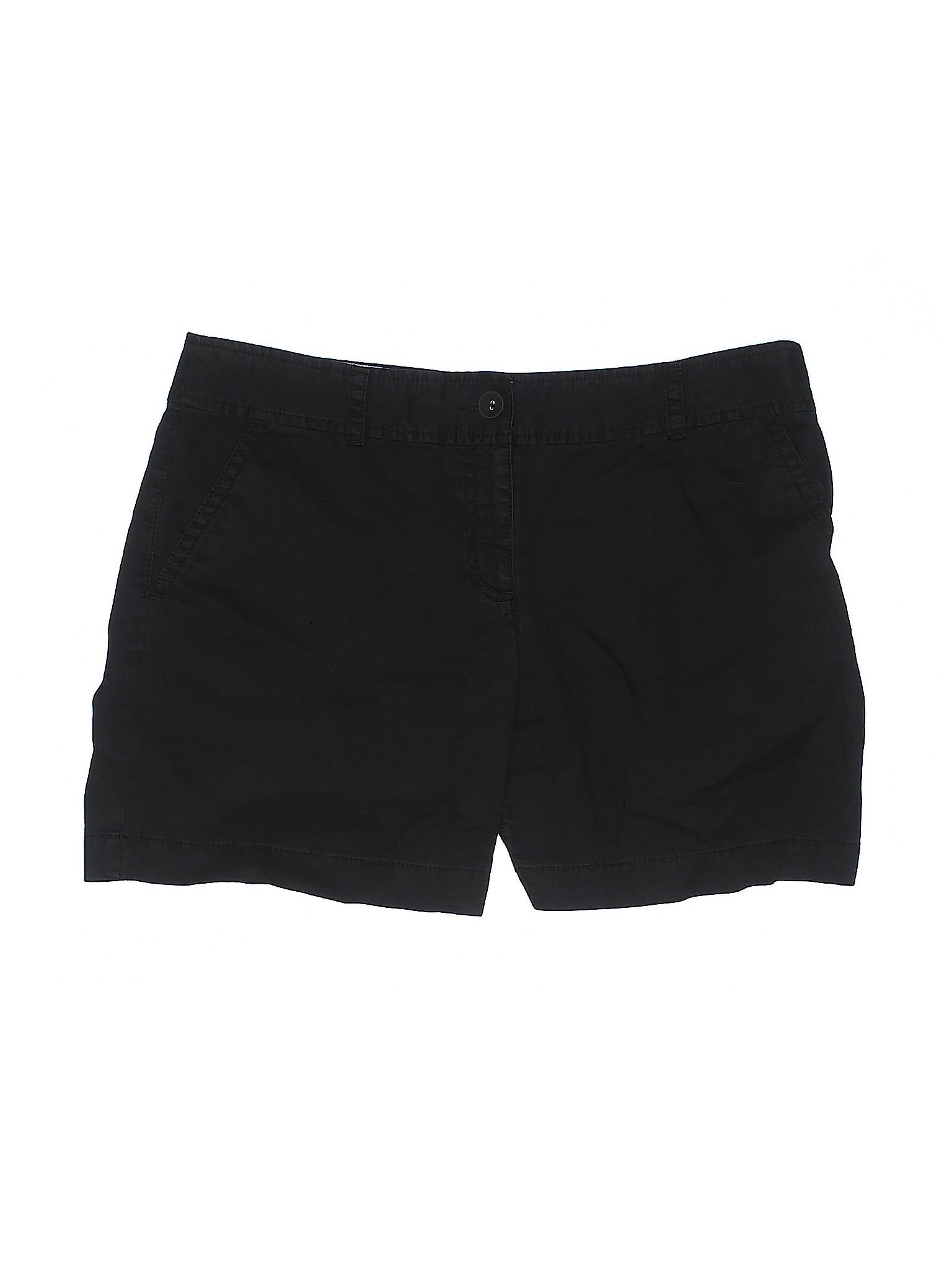 Shorts Khaki Taylor Ann Boutique LOFT IwXfqxBX6n