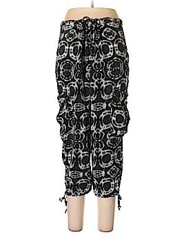Da-Nang Silk Pants Size L