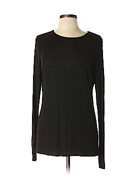 White House Black Market Long Sleeve T-Shirt Size L