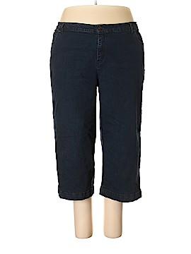 Denim 24/7 Jeans Size 22w (Plus)