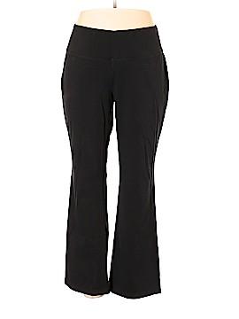 Style&Co Active Pants Size 1X (Plus)