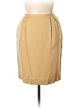 Rena Rowan for Saville Casual Skirt Size 14