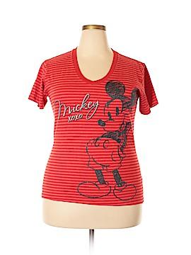 Disney Store Short Sleeve T-Shirt Size XL