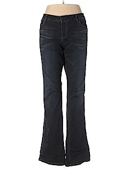 CAbi Jeans Size 16