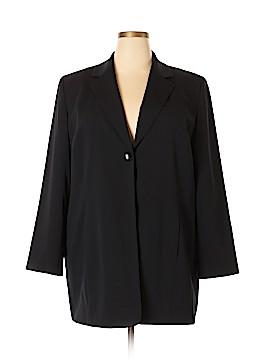Valerie Stevens Blazer Size 20 (Plus)
