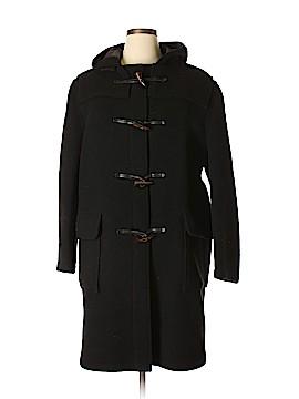 Gloverall Wool Coat Size 42 (EU)