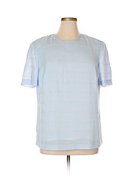 Tamotsu New York Short Sleeve Blouse Size 14
