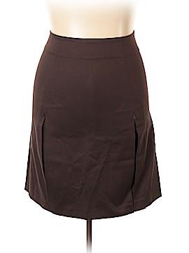 Isaac Mizrahi for Target Casual Skirt Size 14