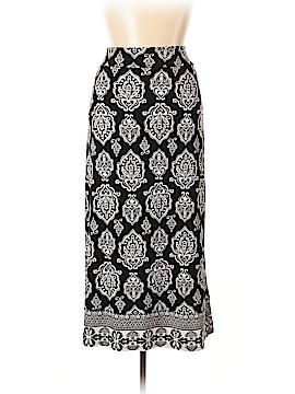 White House Black Market Casual Skirt Size XL