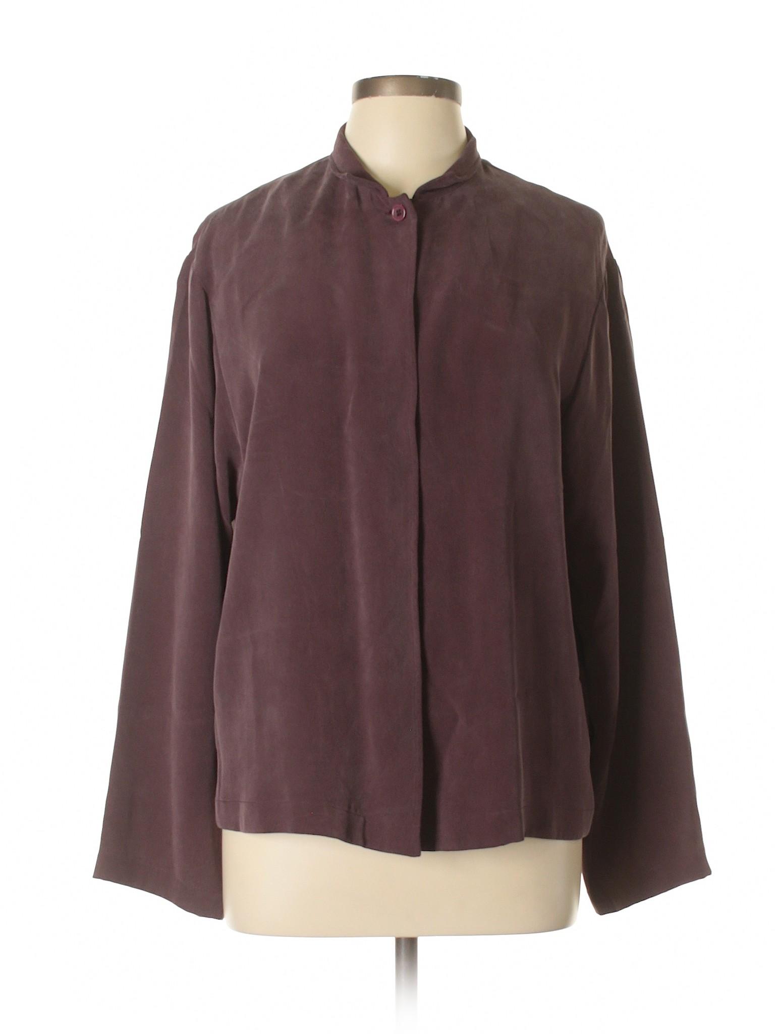 Finity Boutique winter Dress Blazer Silk qxHvH1wZ5