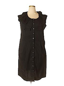 Rafaella Casual Dress Size 20 (Plus)