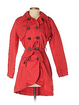 CAbi Trenchcoat Size 4