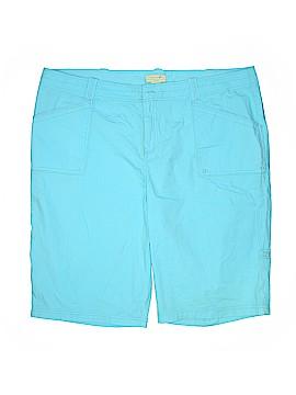 Caribbean Joe Shorts Size 22 (Plus)