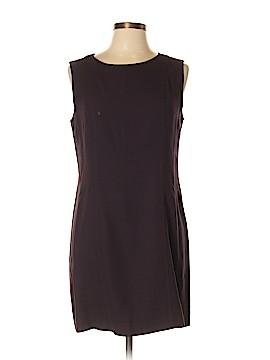 Petite Sophisticate Casual Dress Size 10
