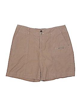 Eddie Bauer Shorts Size 10