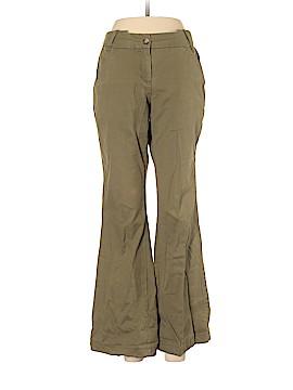 Lands' End Casual Pants Size 4 (Petite)