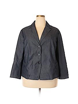 Liz Claiborne Coat Size 22 (Plus)