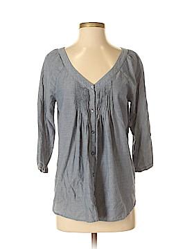 LC Lauren Conrad 3/4 Sleeve Blouse Size S
