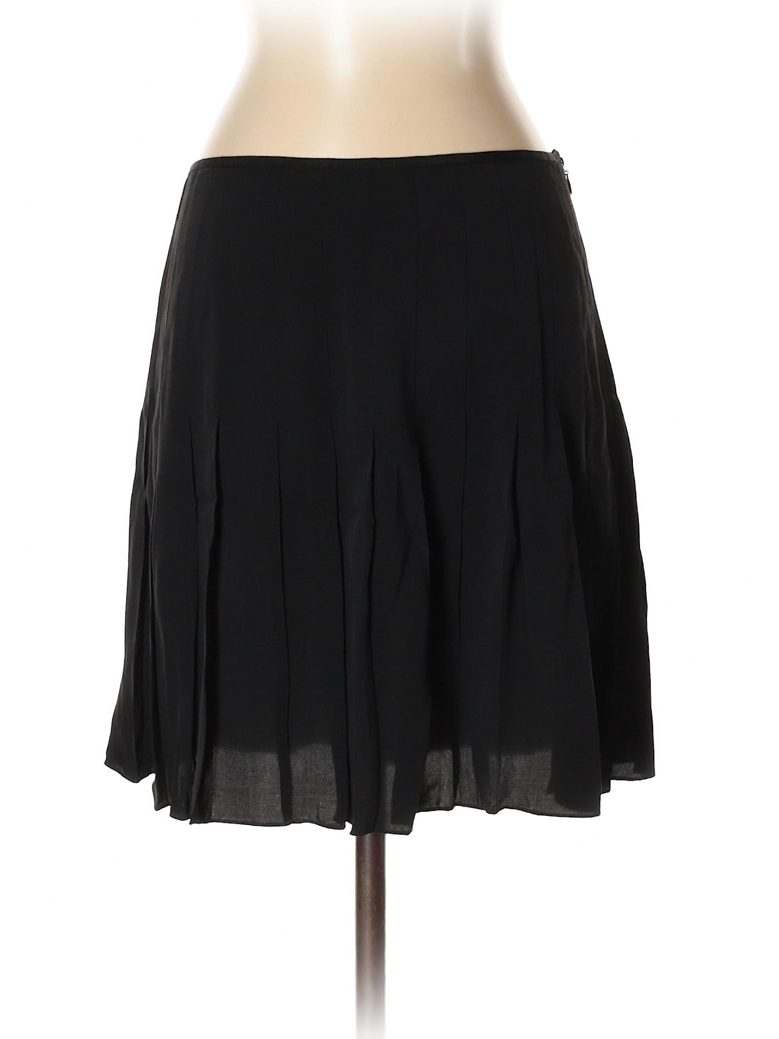 Elie Skirt Tahari Silk Boutique Boutique Elie Tahari YxHtqwnC
