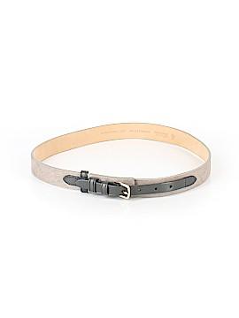 Brooks Brothers Leather Belt Size L