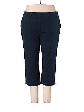 Chaps Dress Pants Size 20 (Plus)