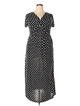 Star Vixen Casual Dress Size 3X (Plus)