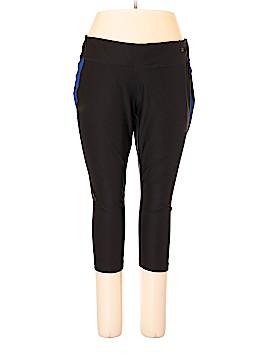 Xersion Active Pants Size 1X (Plus)