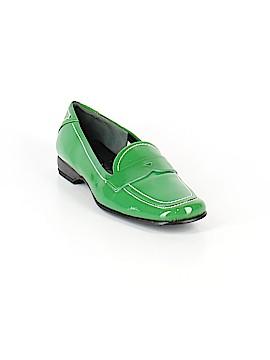 Claudia Ciuti Flats Size 6
