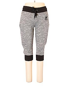 Beverly Hills Polo Club Sweatpants Size 1X (Plus)