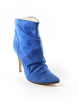 Patrizia Pepe Ankle Boots Size 38 (EU)