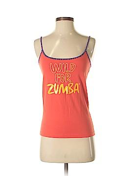 Zumba Wear Active Tank Size M