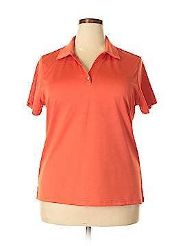 Pebble Beach Short Sleeve Polo Size XXL