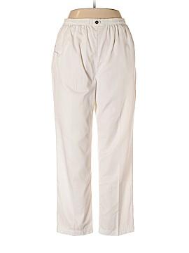 Draper's & Damon's Khakis Size XL (Petite)