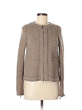 Piazza Sempione Wool Coat Size 40 (IT)