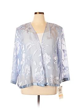 R&M Richards Kimono Size 24 (Plus)