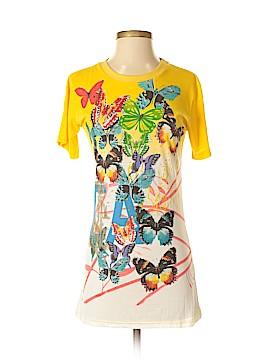 Christian Audigier Short Sleeve T-Shirt Size XXL